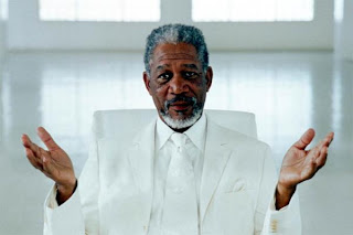 Morgan Freeman02 - Morgan Freeman en Akira???