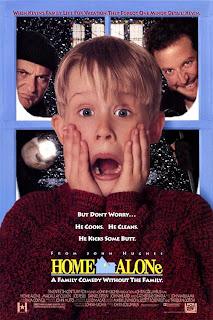 Home Alone - Las 5 Películas para pasar esta Navidad!