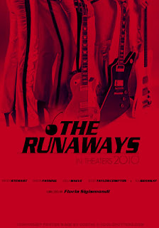 the runaways teaser poster - Las peliculas que nadie vió este año y debio haber visto.