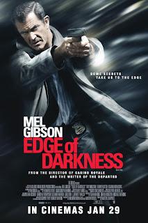 edge of darkness - Las peliculas que nadie vió este año y debio haber visto.