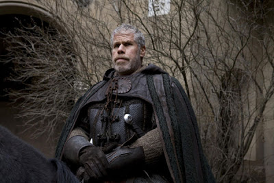 ron+perlman+season+of+the+witch - Ron Perlman habla de sus proyectos con Guillermo del Toro!
