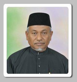 YB Hj Abdullah Bin Jusoh (Cikgu Lah)