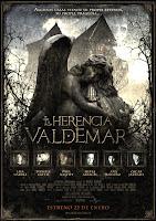 La Herencia Valdemar 1