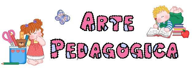 Arte Pedagógica