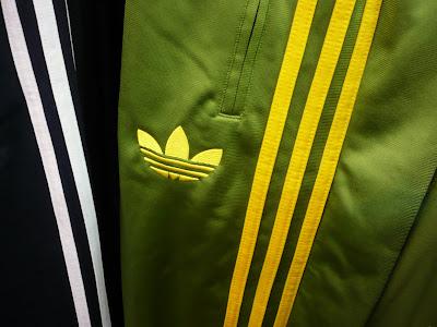 Jaunescollection Les3bandesJogging Adidas Vert Bandes Firebird À DIWHe2E9Y