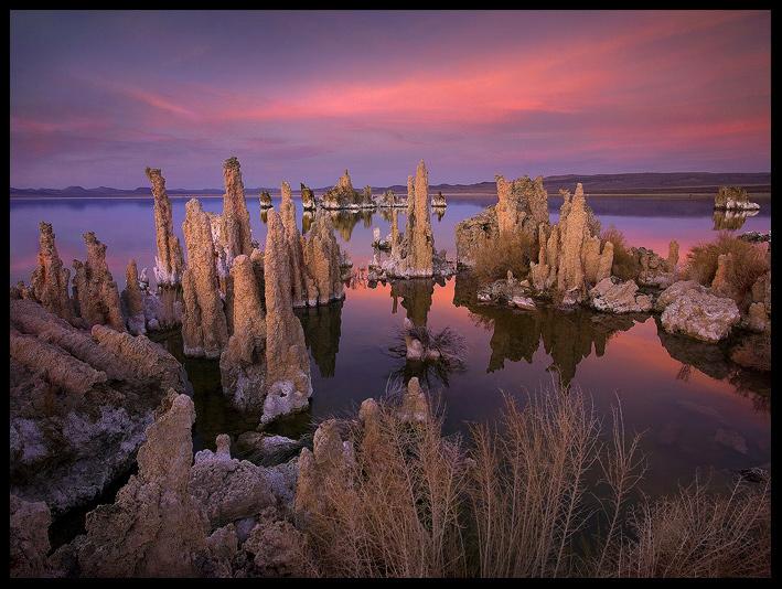 Peepin Mono Lake Ca