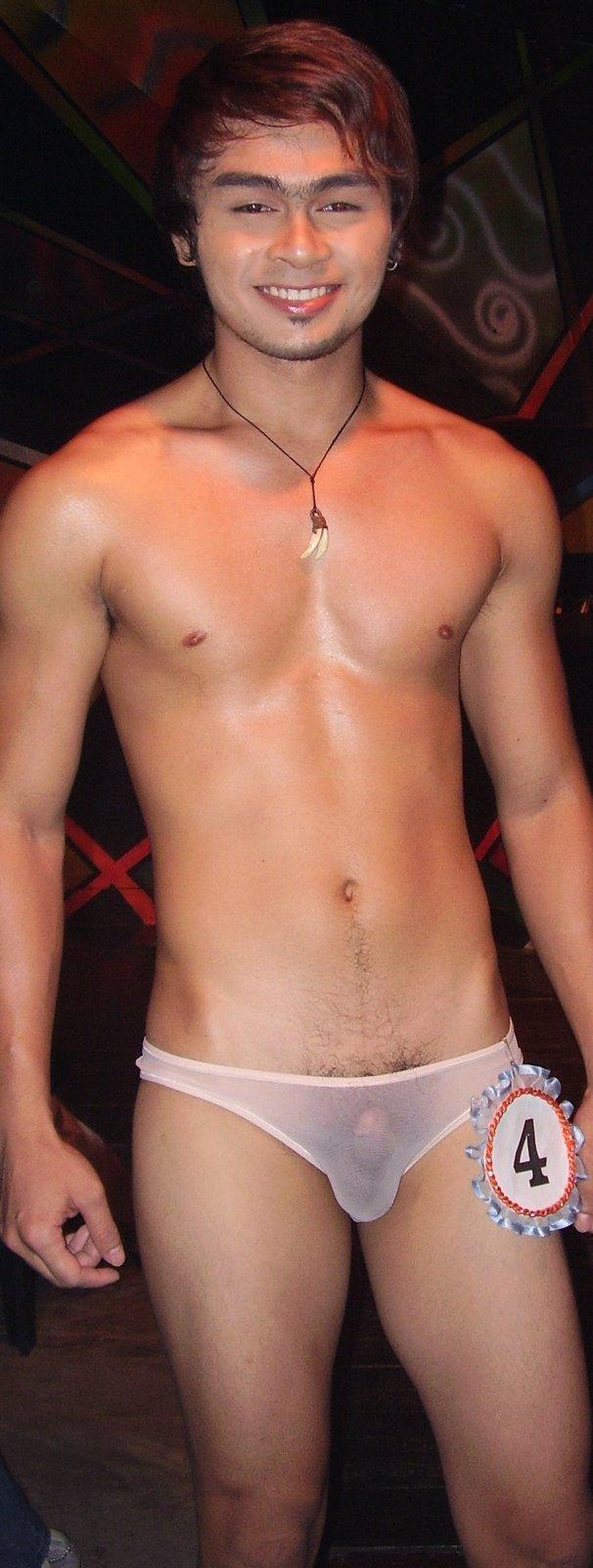 Filipino male pornstar nude you