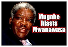 "So now we know why Mwanawasa ""changed his mind!"""