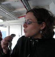 Lcda. Desirée Palomino Cantero