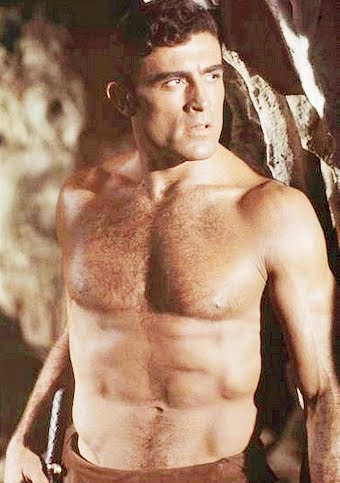 Mike Henry Actor Tarzan 2