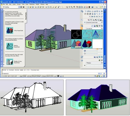 Autocad Portable Full Version