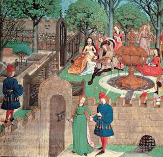Curiosidades de la Edad Media (muy interesante) Siglo15