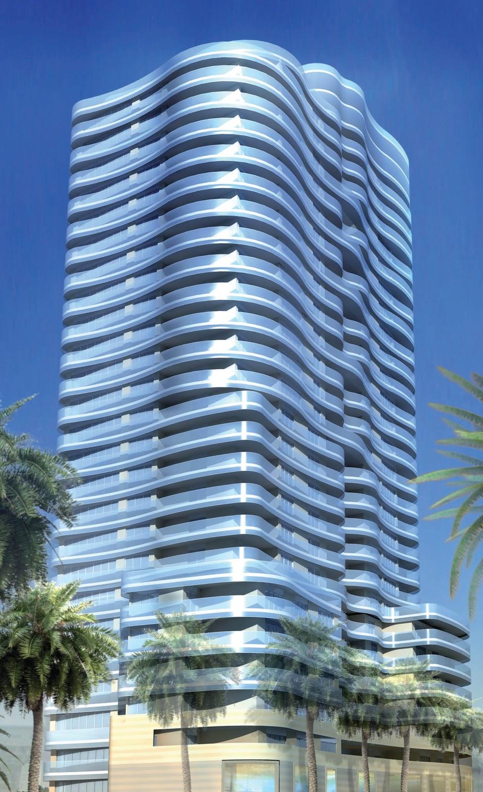 Dubai News, UAE News, Gulf News, Business News: DAMAC Tower