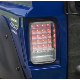 Yamahagenuineparts Yamaha Rhino Led Tail Light