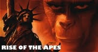 Rise of the Apes Movie