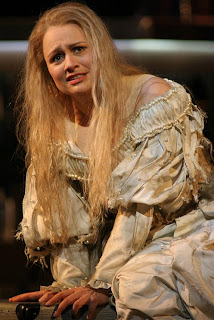 Anja Kampe, Dutchman, Photo courtesy Bayerische Staatsoper