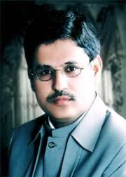 Saeed Jafri As An Author