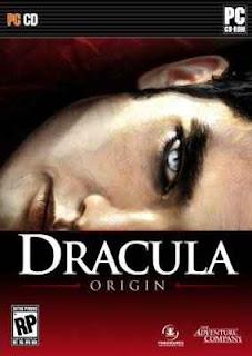 free DRACULA ORIGIN 2008 game download