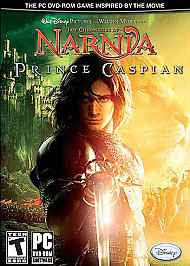 free THE CHRONICLES OF NARNIA: PRINCE CASPIAN game download