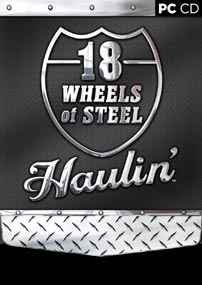 FREE 18 WHEELS OF STEEL: HAULIN GAME DOWNLOAD