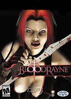 free BLOODRAYNE game download