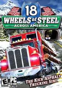free 18 WHEELS OF STEEL ACROSS AMERICA gamw download