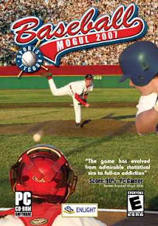free BASEBALL MOGUL 2007 game download