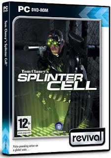 free SPLINTER CELL game download