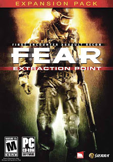 free F.E.A.R EXTRACTION POINT game download