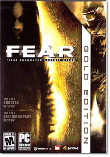 free F.E.A.R GOLD game download