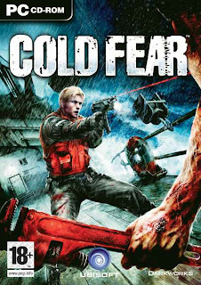 free COLD FEAR game download