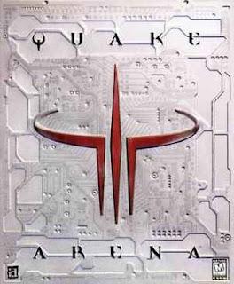 free QUAKE 3 ARENA game download