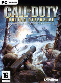 free CALL OF DUTY UNITED OFFENSIVE game download
