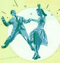 Humor e dança ?