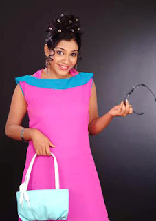 Santhya tamil actress