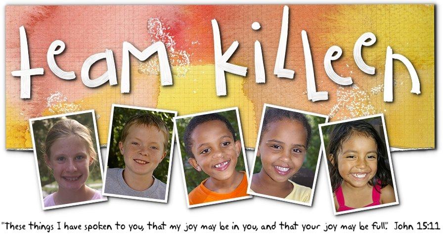 Team Killeen