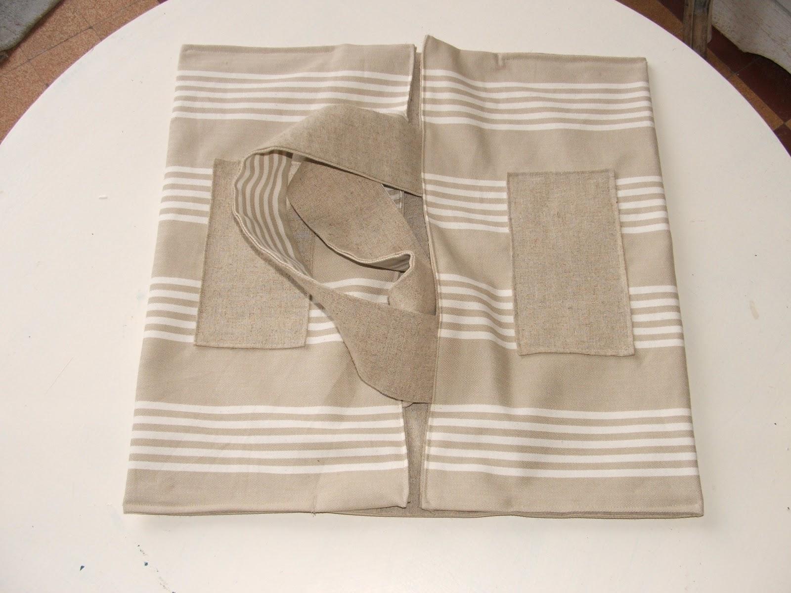 lin dispensable sac porte tarte. Black Bedroom Furniture Sets. Home Design Ideas
