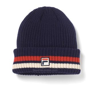 a3cbd6d52b7 Xmas Gift Ideas  Fila Vintage Beanie Hats