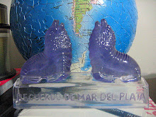 Recuerdo de Mar del Plata