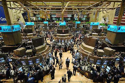 Spot fx market