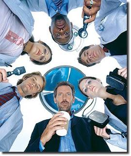 Dr. House 1° Temporada (dublado)