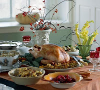 picture site - Dealing with aftermath of Christmas feasts