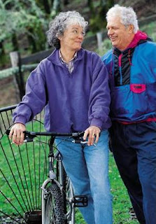 pictureforblog - Exercise Program for Seniors- Precautions to Take Prior to Starting A Program