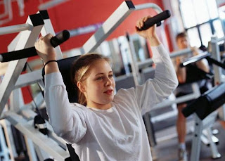 weightraining - 8 Common Misconceptions & Fears about Strength Training
