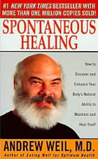 andrewweil - New Direction