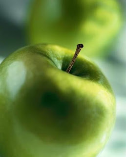 greenapples - Take 2 green apples in the morning can cure lots of stomach ailments