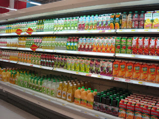 fruitjuice - Canned/Bottled Juices- Are They Good for You?