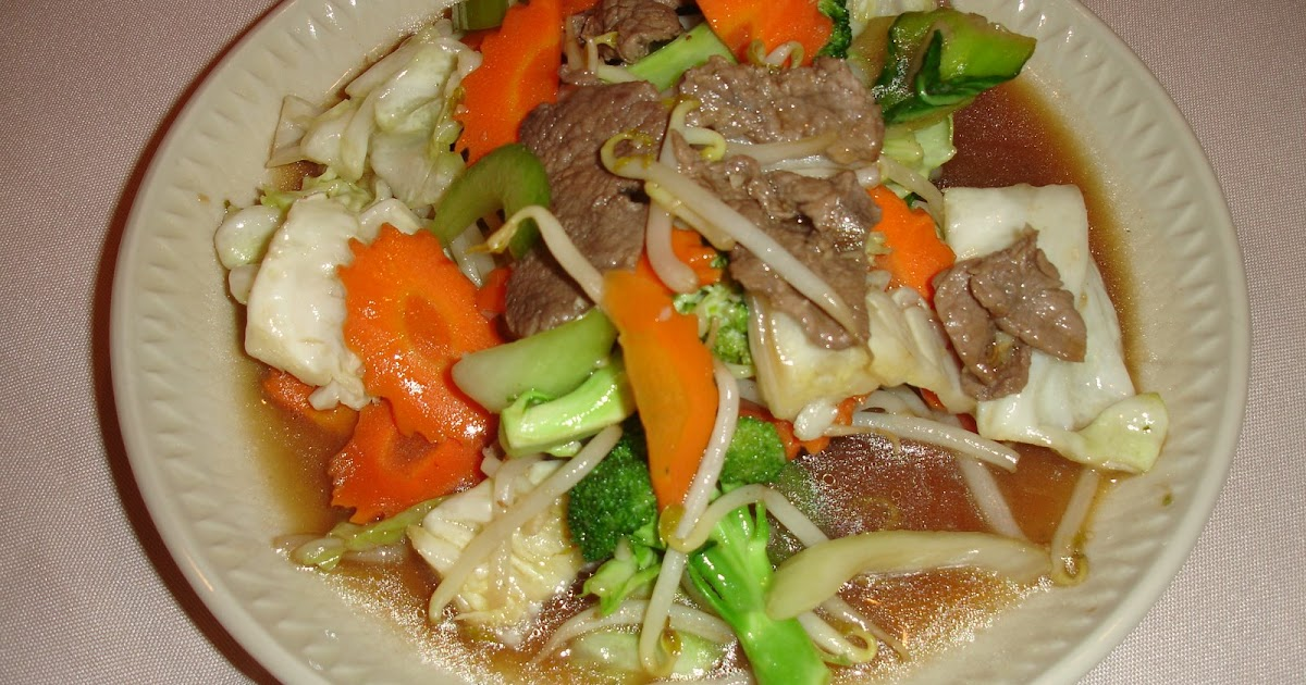 Best Thai Food In Mesa Az