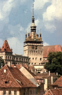 Transylvania Tourist Attractions | RM.