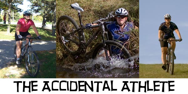 The Accidental Athlete